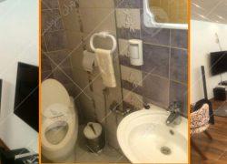 اجاره آپارتمان مبله در تهران – قیطریه