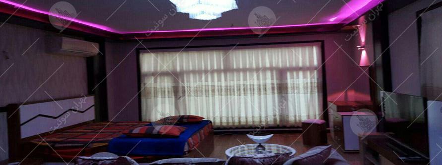 اجاره سوئیت مبله در تهران – الهیه