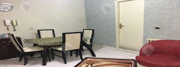 اجاره آپارتمان مبله تهران – سعادت آباد