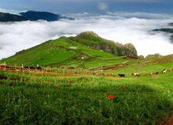 منطقه سوباتان: رویایی ترین بهشت ایران (دیدنی ها, آب و هوا,…+عکس)