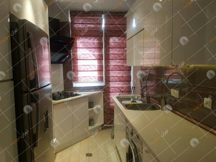 اجاره آپارتمان مبله در تهران – شاهین شمالی