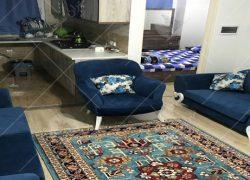 اجاره آپارتمان مبله در تهران – آزادی (رودکی)