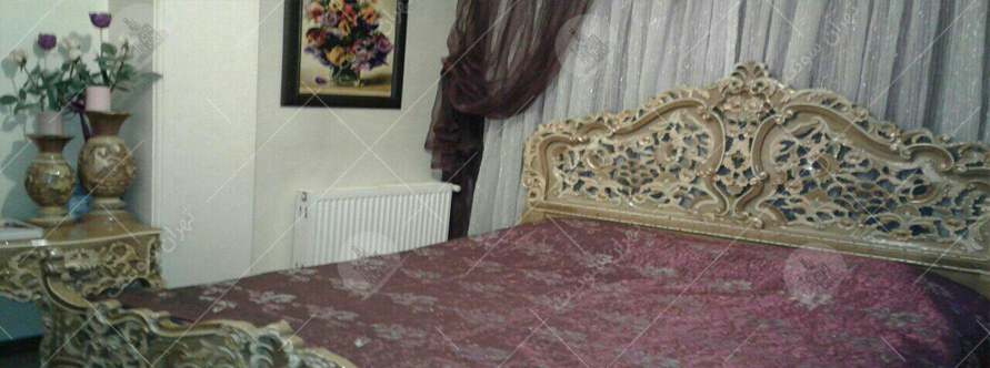 اجاره اپارتمان مبله تهران – شریعتی (خواجه عبدالله)