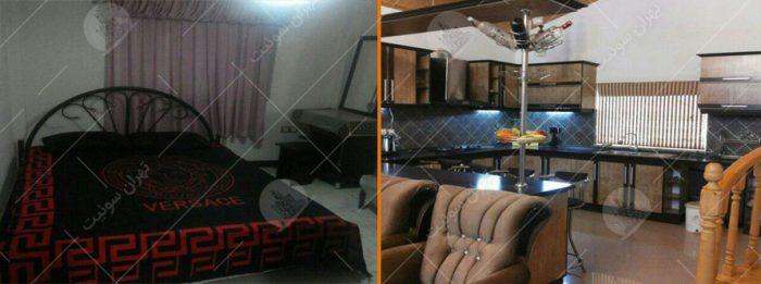 اجاره ویلا در محمود آباد مازندران