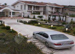 اجاره ویلا دربست در چالوس