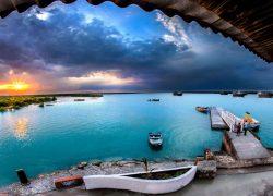 با جزایر ایرانی خلیج فارس آشنا شوید + تصاویر (قسمت ۲)