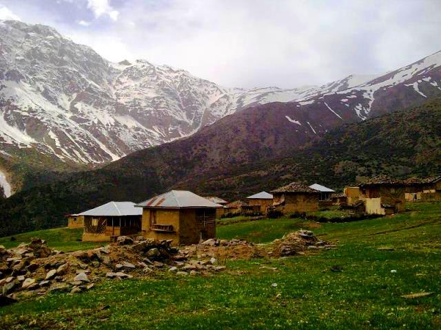 زیباترین دره های ایران