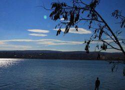 دریاچهی شورابیل کجاست ؟
