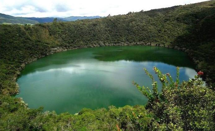دریاچه چورت (3)
