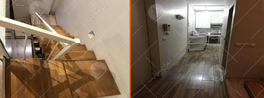 اجاره آپارتمان مبله تهران – خیابان دولت