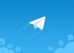 آموزش انتقال شماره ها از تلگرام به گوشی اندروید