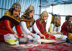 راهنمای مسافرت به بندر ترکمن (قسمت ۱) + تصاویر