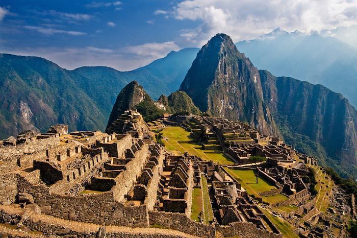 پرو : کشوری با هزار رنگ + عکس های فوق العاده (قسمت ۲)