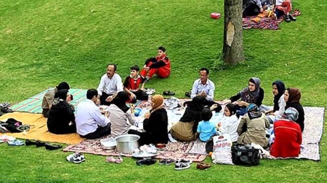 همه چیز درباره سنت و ریشه روز سیزدهم فروردین در ایران