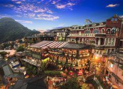 تایوان: سرزمین جاذبه های گردشگری بی نظیر + تصاویر فوق العاده (قسمت ۱)