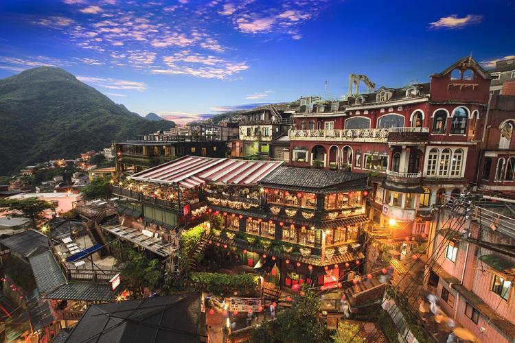 مسافرت به تایوان: معرفی جاذبه های گردشگری سفر و مکان های دیدنی +عکس
