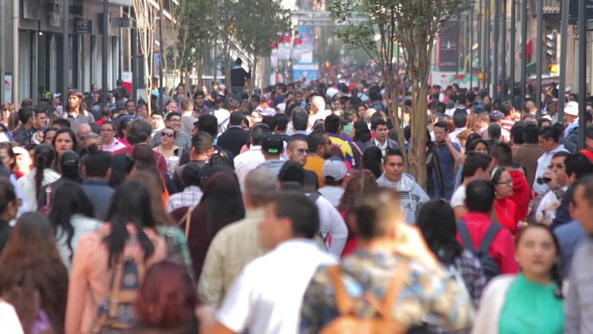عکس هایی عجیب از پرجمعیت ترین و شلوغ ترین کشور دنیا