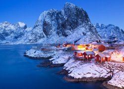سردترین نقاط زمین کدام کشورها هستند؟ (قسمت ۲)