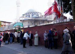 مساجد معروف و باشکوه دنیا + تصاویر