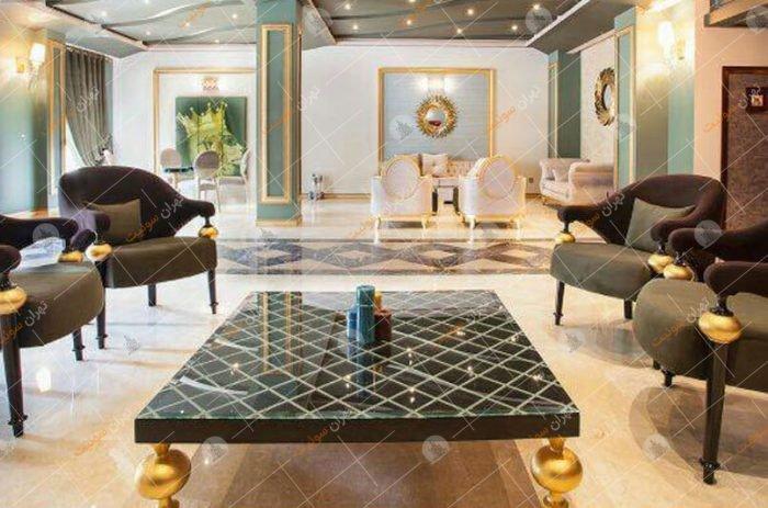 اجاره آپارتمان مبله در تهران – خیابان جردن