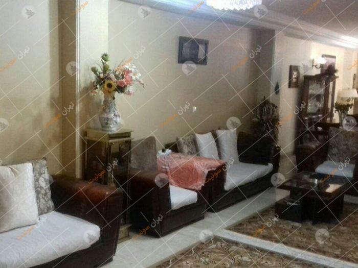 اجاره آپارتمان مبله در تهران – تهرانپارس