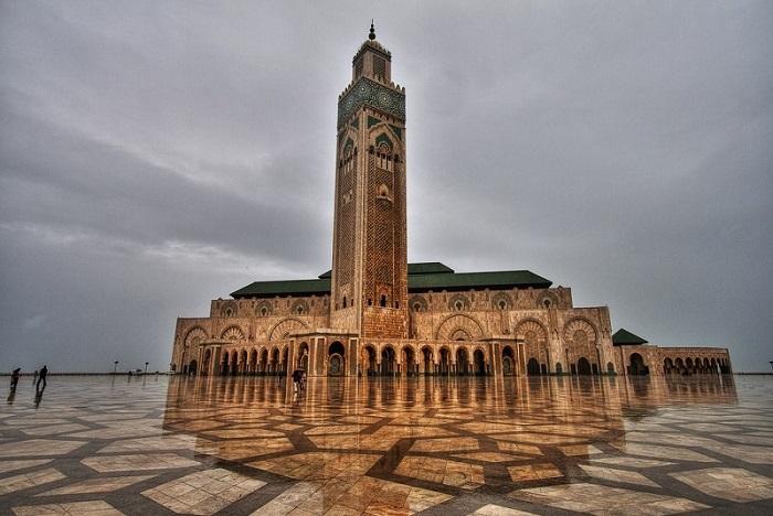 باشکوه ترین مساجد جهان اسلام (بزرگترین و زیباترین مسجدهای دنیا) +عکس