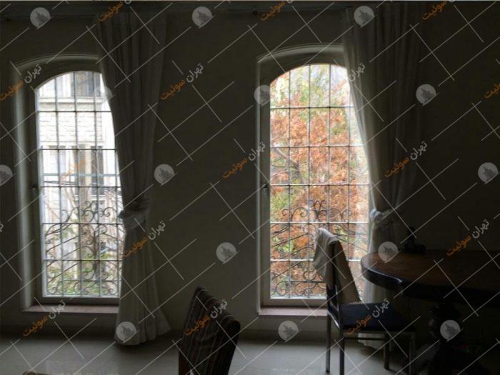 اجاره آپارتمان مبله تهران – پاسداران