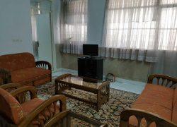 اجاره آپارتمان مبله در تهران – بلوار دلاوران