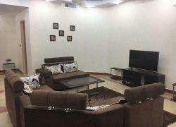 اجاره آپارتمان مبله تهران – جردن