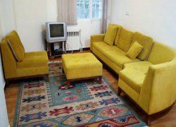 اجاره آپارتمان مبله در تهران – میدان ولی عصر