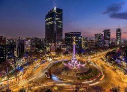 آشنایی با زیباترین شهر توریستی در مکزیک (قسمت ۱)