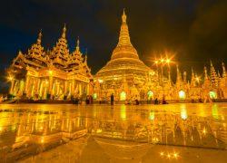 سفر به کشور میانمار با معبدهای طلایی دیدنی (قسمت ۱)