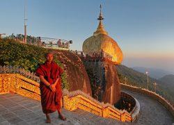 سفر به کشور میانمار با معبدهای طلایی دیدنی (قسمت ۲)