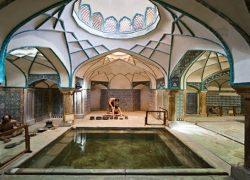 زیباترین دیدنیهای توریستی استان کرمان(قسمت ۲)