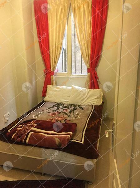 اجاره آپارتمان روزانه تهران – جیحون