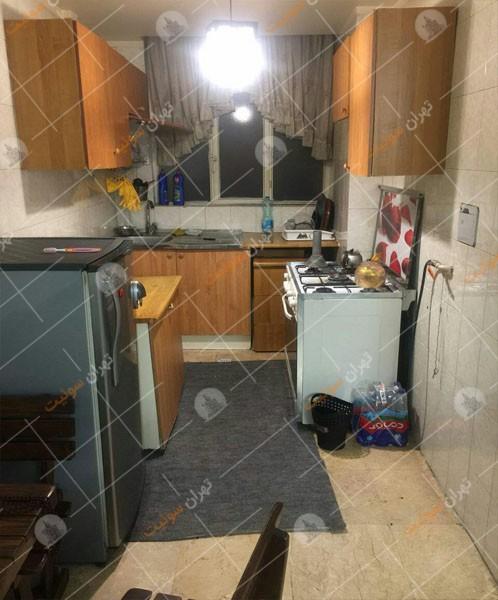 اجاره آپارتمان مبله در سردار جنگل تهران