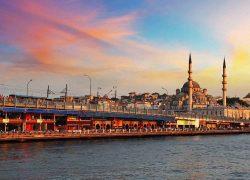 نقاط دیدنی استانبول ترکیهرا به طور کامل بشناسید + عکس