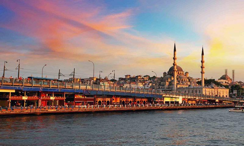 عکسجاهای دیدنی استانبول ترکیه