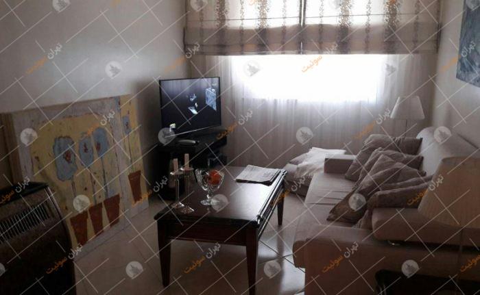 آپارتمان مبله تهران خ شریعتی (پلیس)