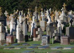 با شهر مردگان در آمریکا آشنا شوید + تصاویر