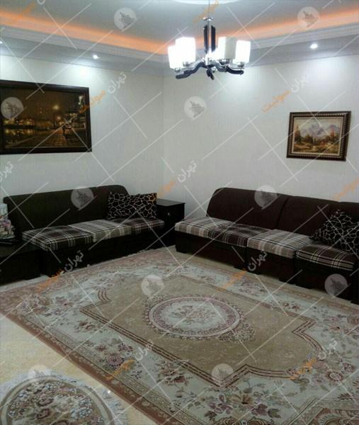 آپارتمان مبله در ستاری شمال تهران