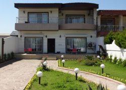 اجاره ویلا ساحلی در چالوس – مازندران