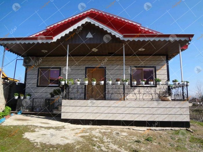 اجاره ویلا در فومن گیلان قلعه رودخان