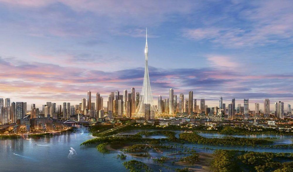 راهنما سفر به دبی
