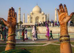 دیدنیهای هندوستان را بشناسید + تصاویر فوق العاده