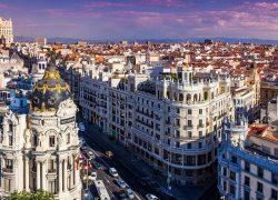 کشور توریستی اسپانیا را به طور کامل بشناسید