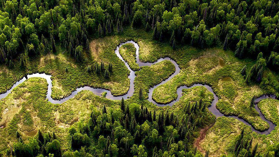 راز بزرگ طبیعت: سرمنشأ رود آمازون کجاست؟