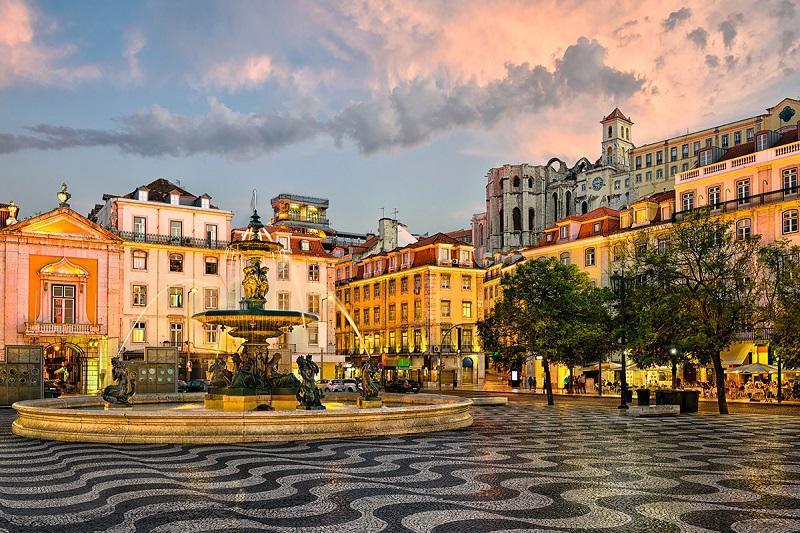 لیسبون – پرتغال از ارزان ترین شهرهای اروپا برای سفر