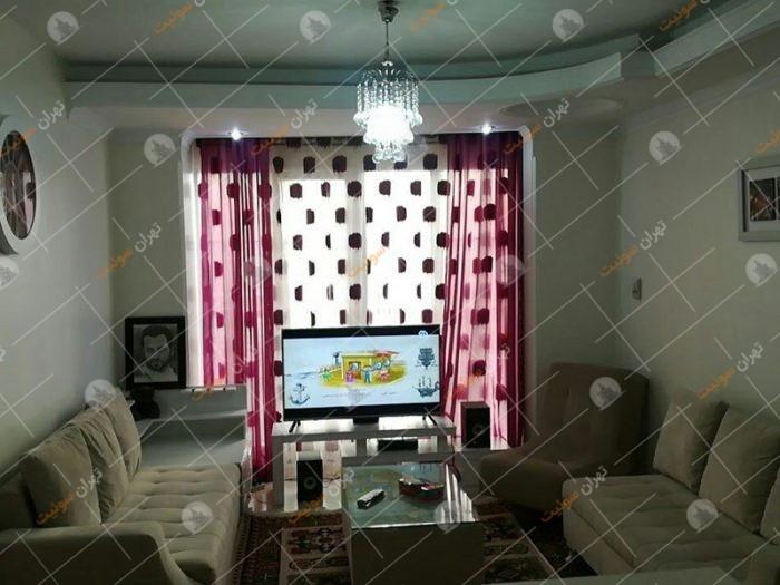 آپارتمان مبله در تهران – میرداماد