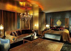لوکس ترین و گرانترین هتل دنیا در آنتالیا : هتل مردان + عکس
